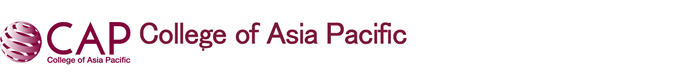 COLLEGE OF ASIA PACIFIC
